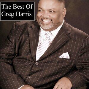 Greg Harris 歌手頭像