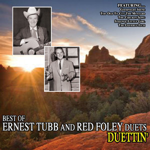 Ernest Tubb, Red Foley 歌手頭像