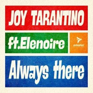 Joy Tarantino 歌手頭像