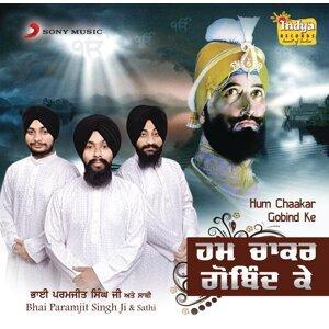 Bhai Paramjit Singh 歌手頭像