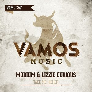 Modium, Lizzie Curious 歌手頭像