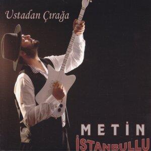 Metin İstanbullu 歌手頭像
