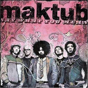 Maktub 歌手頭像