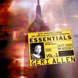 Geri Allen