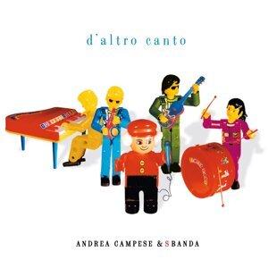 Andrea Campese & Sbanda 歌手頭像