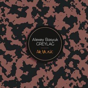 Alexey Basyuk 歌手頭像