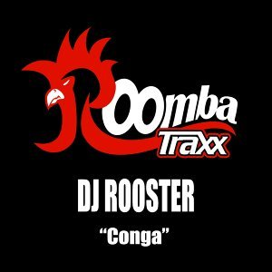 DJ Rooster 歌手頭像