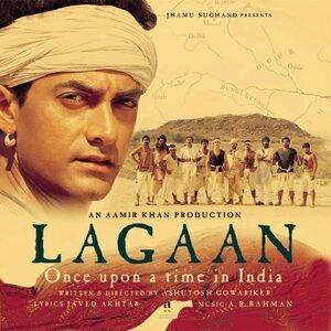 Aamir Khan 歌手頭像