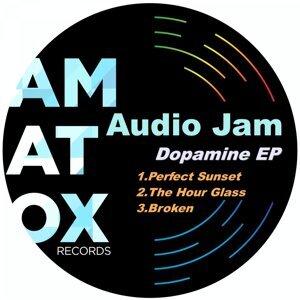 Audio Jam 歌手頭像