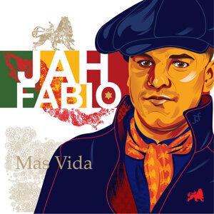 Jah Fabio 歌手頭像
