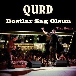 Qurd 歌手頭像