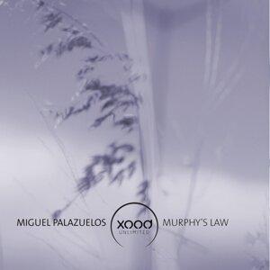 Miguel Palazuelos 歌手頭像