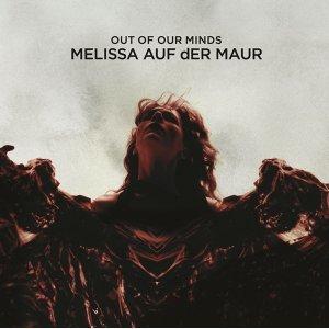 Melissa Auf der Maur (梅莉莎‧奧芙德瑪)