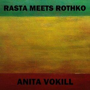 Anita Vokill
