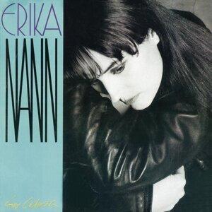 Erika Nann 歌手頭像