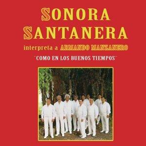 Sonora Santanera 歌手頭像