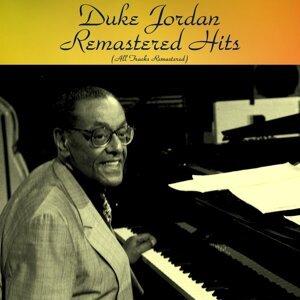 Duke Jordan (杜克‧喬丹公爵) 歌手頭像