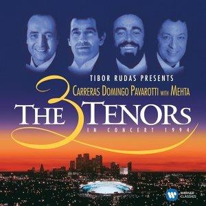 The Three Tenors 歌手頭像