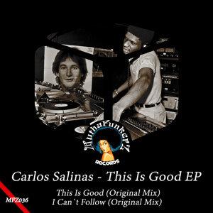 Carlos Salinas 歌手頭像