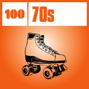 100 70s 歌手頭像