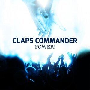 Claps Commander 歌手頭像