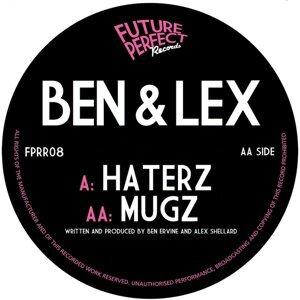 Ben & Lex