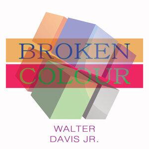 Walter Davis Jr. (小華特‧戴維斯) 歌手頭像
