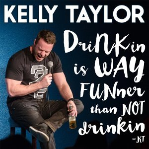 Kelly Taylor 歌手頭像