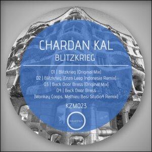Chardan Kal 歌手頭像