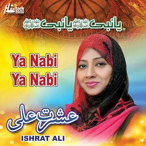 Ishrat Ali 歌手頭像