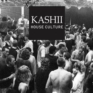 Kashii 歌手頭像