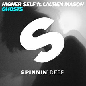 Higher Self ft Lauren Mason 歌手頭像
