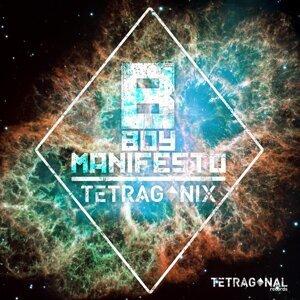 Tetragonix 歌手頭像
