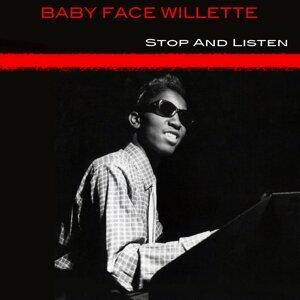 Baby Face Willette (娃娃臉‧威列特)