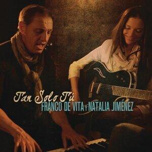 Franco De Vita Feat. Natalia Jiménez 歌手頭像