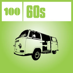 100 60s 歌手頭像