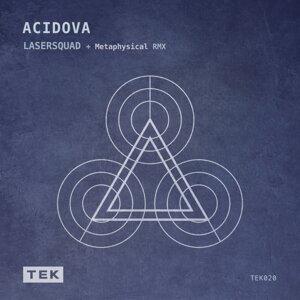 Acidova 歌手頭像