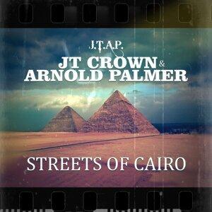 JT Crown & Arnold Palmer