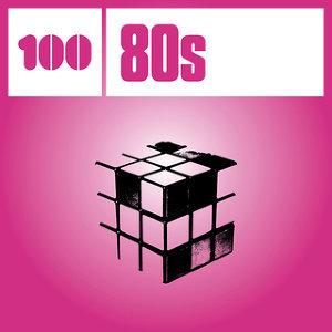 100 80s 歌手頭像