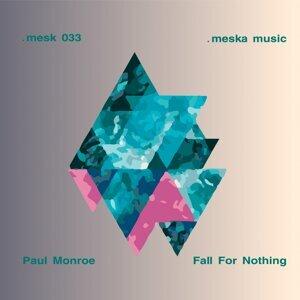 Paul Monroe
