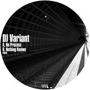 DJ Variant