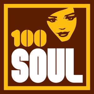 100 Soul 歌手頭像