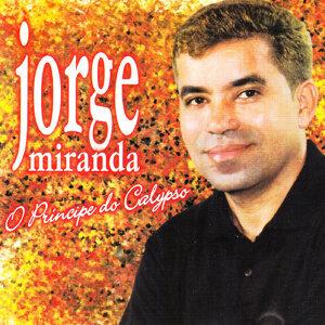 Jorge Miranda 歌手頭像