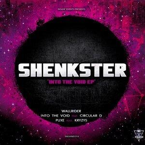 Shenkster 歌手頭像