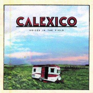 Calexico (克拉思柯)