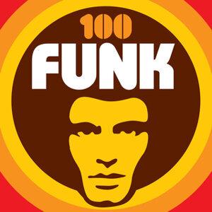 100 Funk 歌手頭像