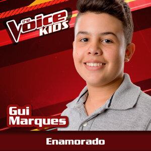 Gui Marques 歌手頭像