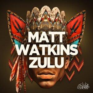 Matt Watkins 歌手頭像
