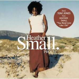 Heather Small 歌手頭像