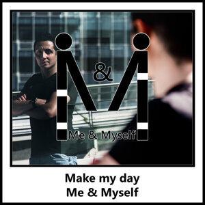 Me & Myself 歌手頭像